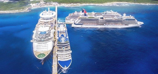 Trelleborg helps Puerto Costa Maya welcome more cruise ships