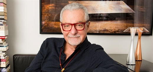 Adam D. Tihany chosen as keyote for Cruise Ship Interiors Expo Europe
