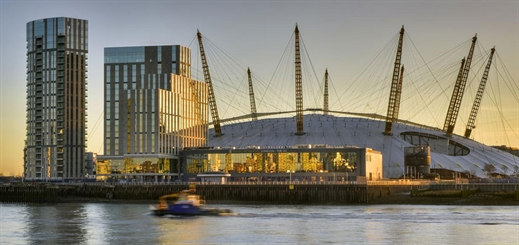 Interferry to welcome record numbers in London