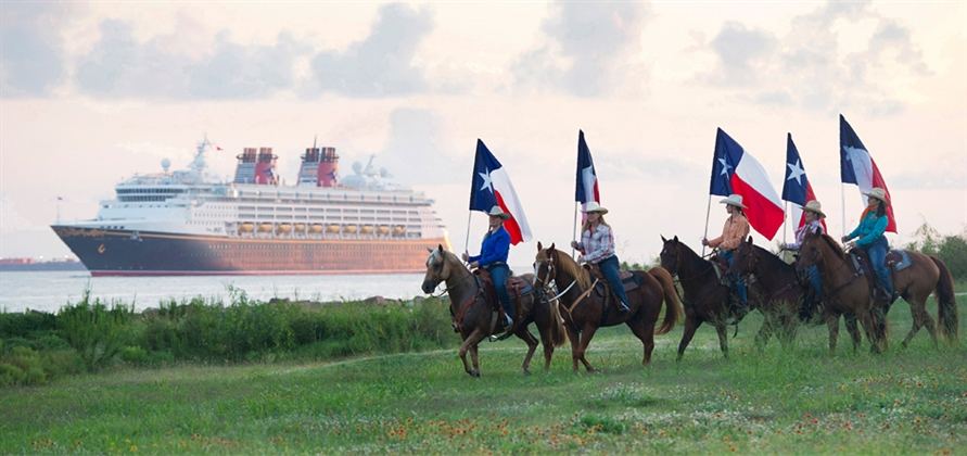 Disney Cruise Line to return to New Orleans in early 2021