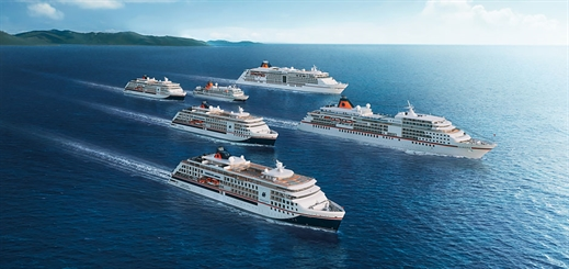 Hapag-Lloyd Cruises to run all ships on low-sulphur fuel