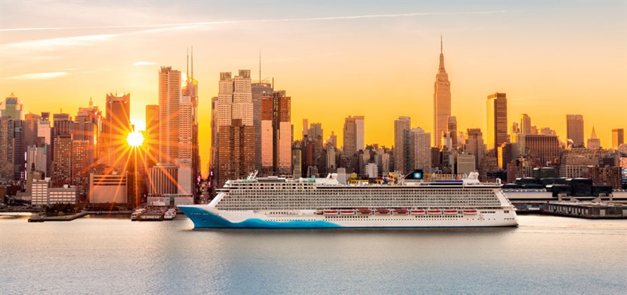 Creating one voice for a global cruise industry