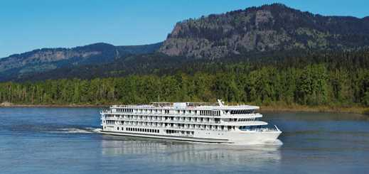American Cruise Lines creates new Alaskan itinerary