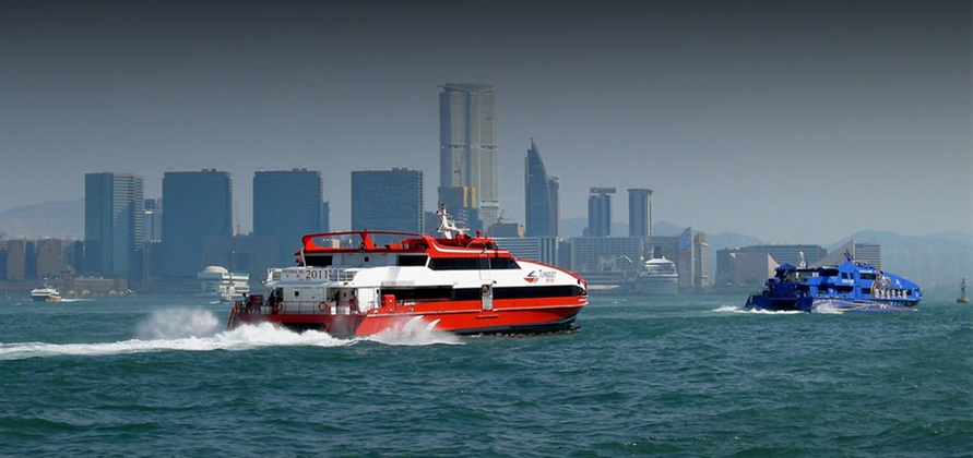 Austal launches new MarineLink-Fleet vessel monitoring product