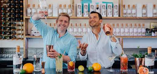 P&O Cruises to produce unique gin with Salcombe Distilling Co.
