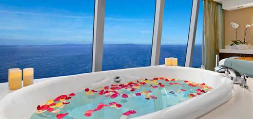Oceania Cruises to debut new Aquamar Spa and Vitality Centre