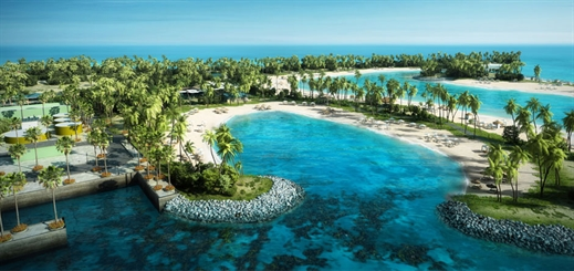 'Rum Rendezvous' to be offered at Ocean Cay MSC Marine Reserve