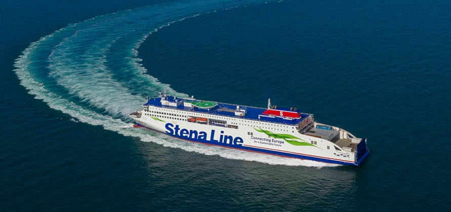 Stena Estrid successfully completes sea trials in China