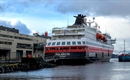 Hurtigruten tests biodiesel in expedition cruise ship