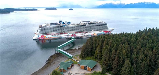Norwegian Cruise Line Holdings to invest in Alaskan cruise market