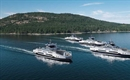 BC Ferries orders four more hybrid ferries from Damen Shipyards