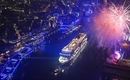 MSC Cruises christens MSC Grandiosa