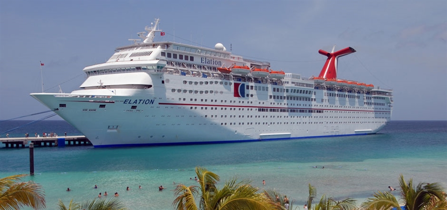 Almaco to outfit new staterooms on Carnival Elation