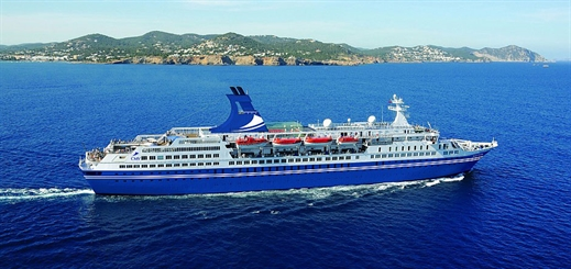 Cruise & Maritime Voyages joins French market
