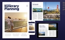 New issue of Cruise & Ferry Itinerary Planning out now!