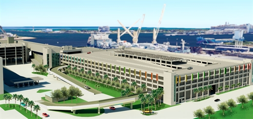 How Port Everglades is keeping both eyes on the future