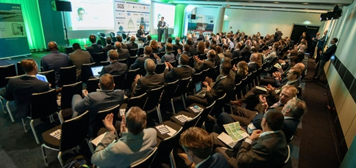 GreenTech in Shipping Global Forum: preparing for a green future