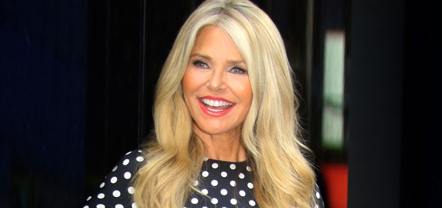 Christie Brinkley to be godmother of Seven Seas Splendor