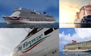 Four new Carnival Corporation ships to hit the waves in 2020