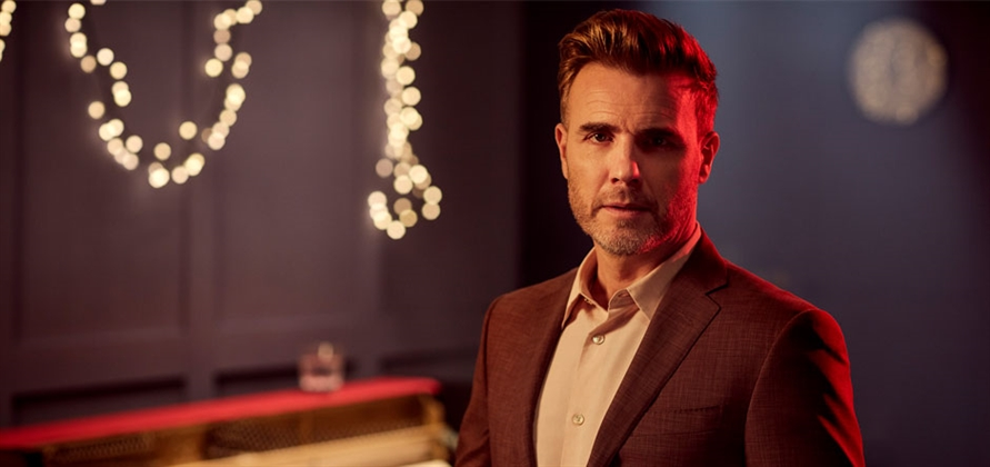 Take That's Gary Barlow to be ambassador for P&O Cruises