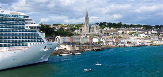 Why collaboration is the key to success for the Port of Cork