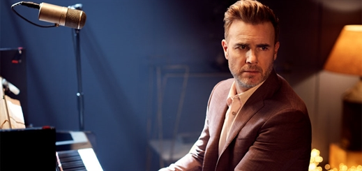 Gary Barlow to perform at Iona's christening