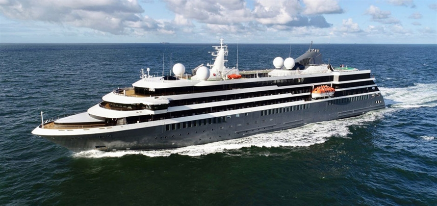 Atlas Ocean Voyages to expand fleet with four additional ships