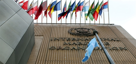 IMO sees smooth transition to new sulphur limit