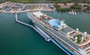 Port Royal welcomes first cruise ship in over 40 years