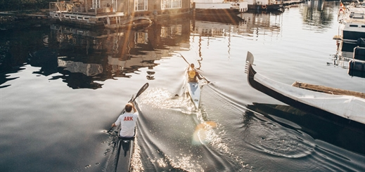 Making the most of Copenhagen's maritime legacy