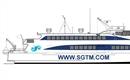 Austal to construct catamaran for STGM Mauritius
