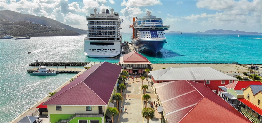 The British Virgin Islands: Something for everyone