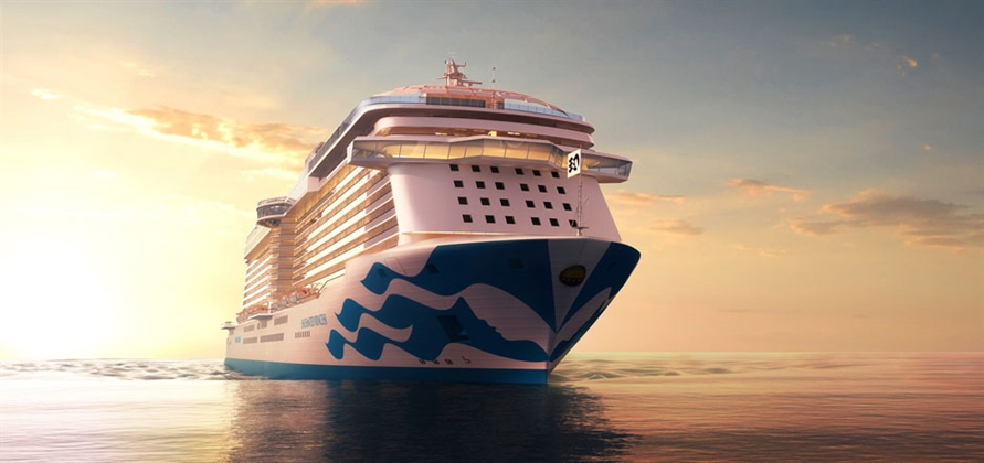 Princess Cruises expands partnership with SES Networks