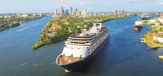 Why choose anywhere but Tampa for a cruise?