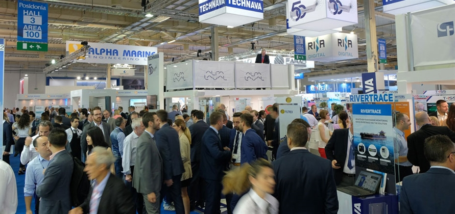 Posidonia set for biggest-ever conference in 2020