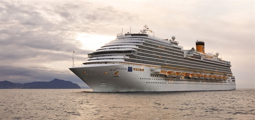 How Costa Cruises is planning to please
