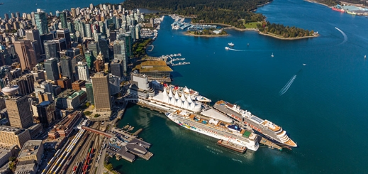 How Vancouver provides sustainable satisfaction