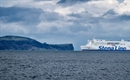 Stena Edda arrives in Northern Ireland