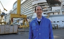 Adam Goldstein departs Royal Caribbean Cruises Ltd.