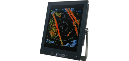 Seatronx improves navigation with new river radar display