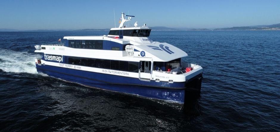 img Migjorn Jet joins fleet credit Trasmapi.