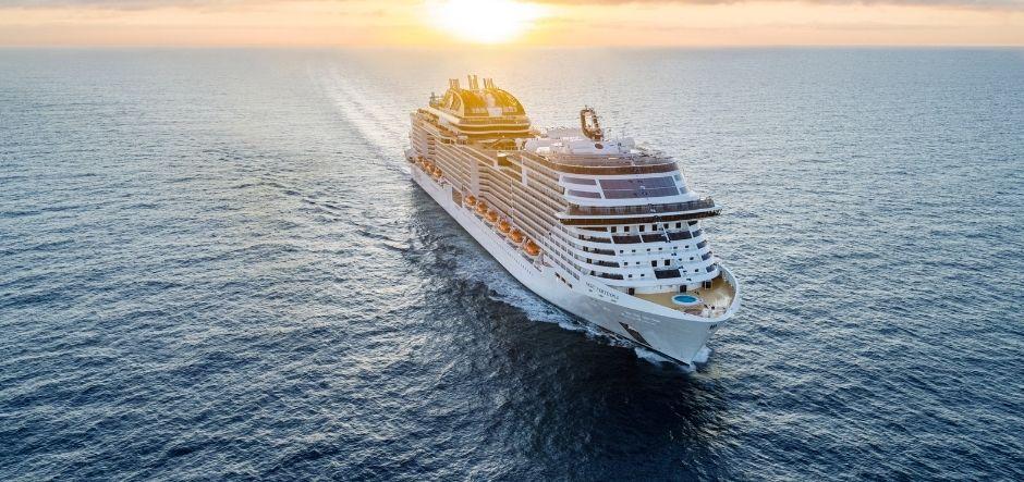 img MSC Virtuosa speciality credit MSC Cruises.