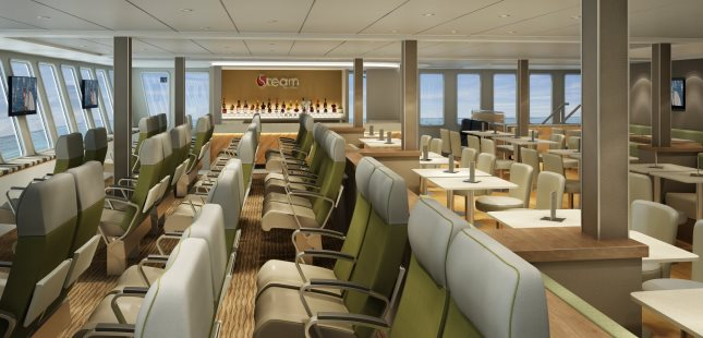 Red Falcon gets £2m upgrade