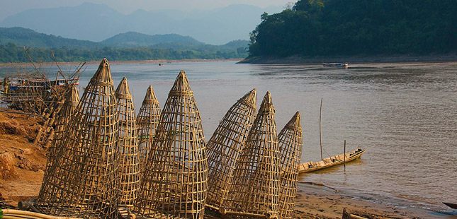AmaDara to sail on the Mekong