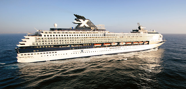 RCL to sell Celebrity Century