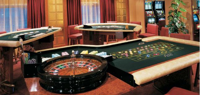 Casinos austria maritime the roger williams park casino
