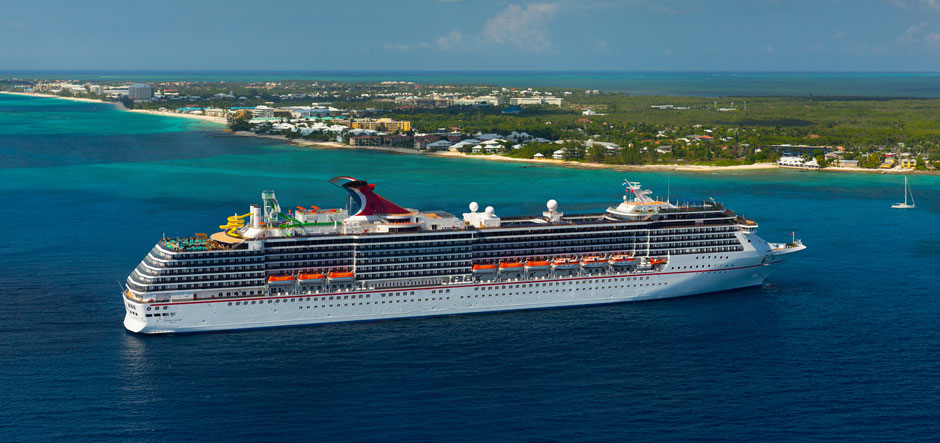 Carnival Spirit to homeport in Brisbane credit Carnival Cruise Line 940x443.