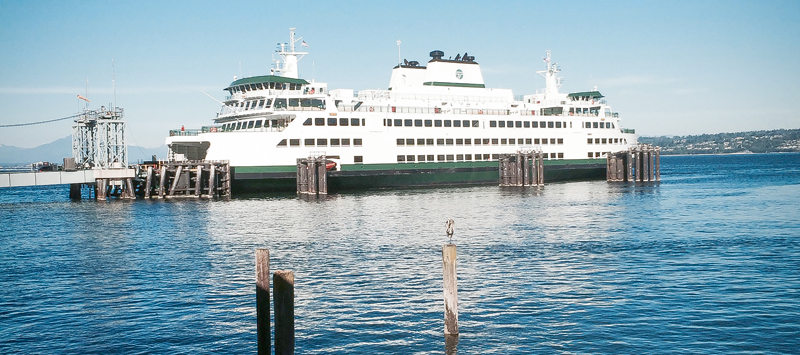 Rise of the all-gas ferry