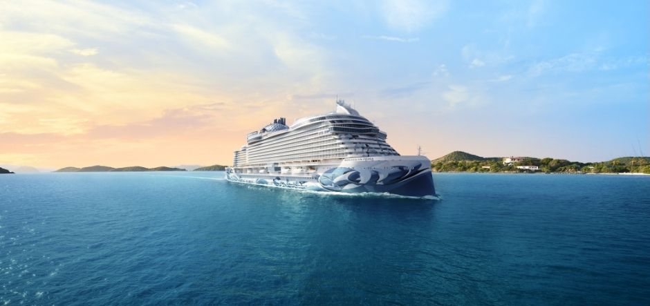 Norwegian Cruise Line to debut Norwegian Prima in 2022